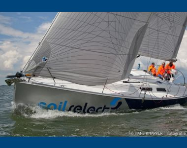 Lees meer: SailSelect introduceert Carbon Performance Tape zeilen